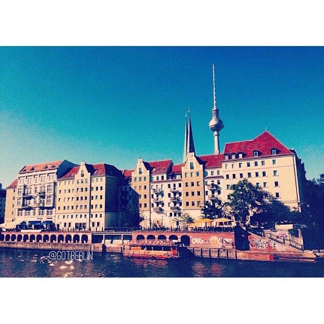 nikolaiviertel cosa visitare a berlino edreams blog viaggi