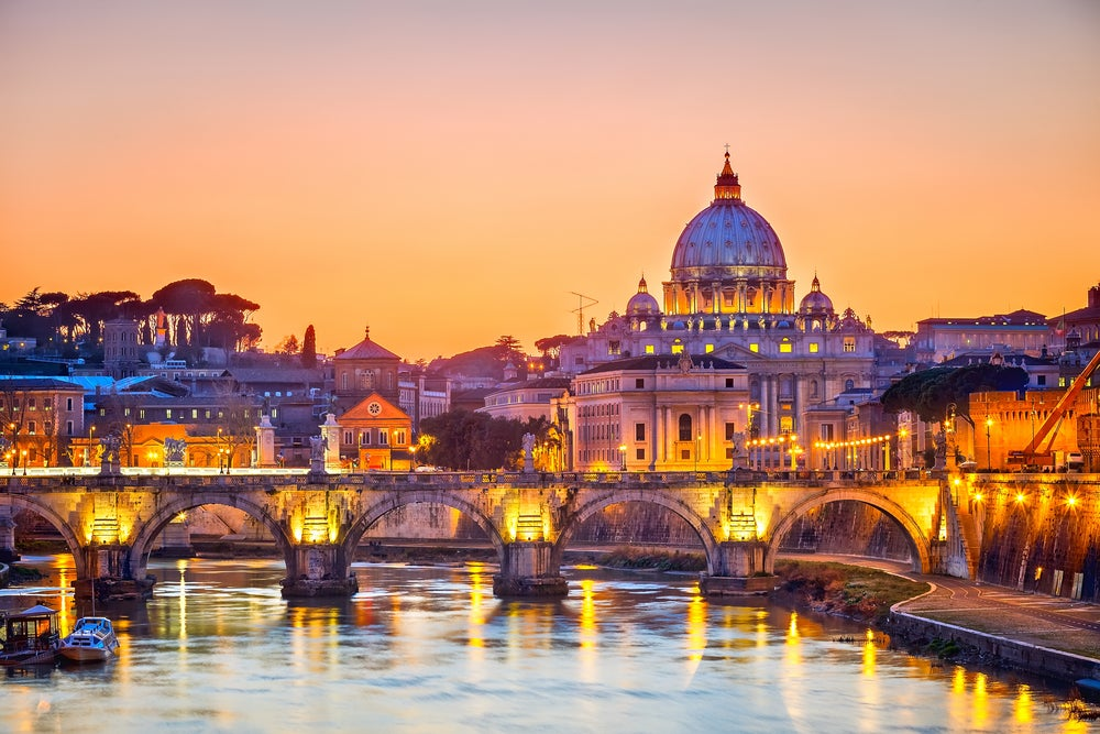 Conseils pour un voyage low cost rome for Mobili low cost roma