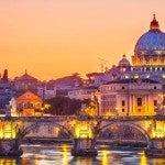 Roma: consigli per un viaggio low cost nella Capitale