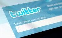 Twitter ryanair