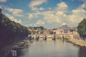 25 cose da fare a Roma