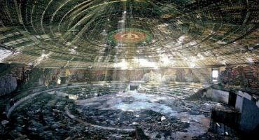 I luoghi abbandonati più affascinanti del mondo