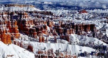 Magia dell'inverno: le immagini più belle di Instagram