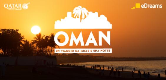 Vola in Oman