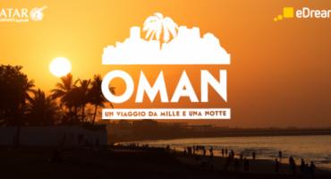 Oman: un viaggio da mille e una notte