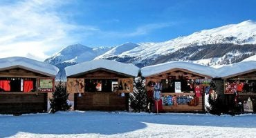 Settimana bianca: le destinazioni più convenienti d'Europa per il 2013/2014