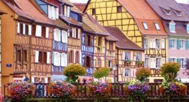 I 10 villaggi più affascinanti d'Europa