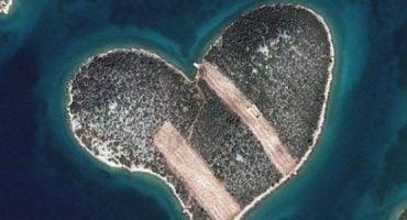 Le immagini più incredibili della terra vista dal cielo