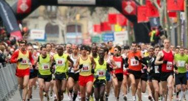 eDreams torna a  scommettere sul running con la 'eDreams Mitja Marató de Barcelona'
