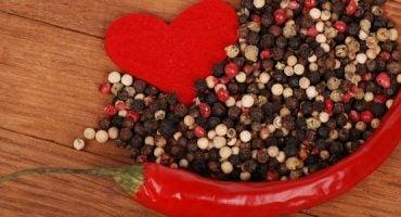 Innamorarsi a tavola: gli itinerari per un San Valentino gustoso
