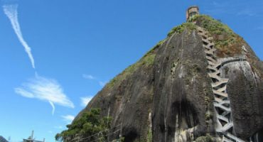Le scalinate più sorprendenti del mondo