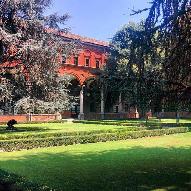 Université catholique milan