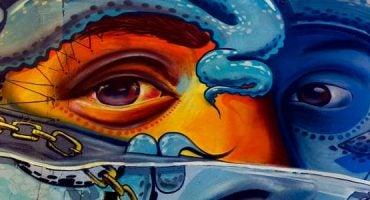 Muri come gigantesche tele: il Festival della Street Art a Delhi