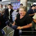 Le peggiori esperienze che si possono vivere in un aeroporto
