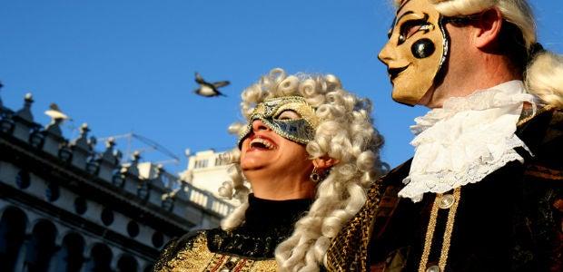 Il significato delle maschere – Carnevale 2014