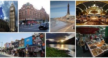 Guida pratica per viaggiare in Gran Bretagna