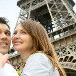Parigi, la città dell'infedeltà