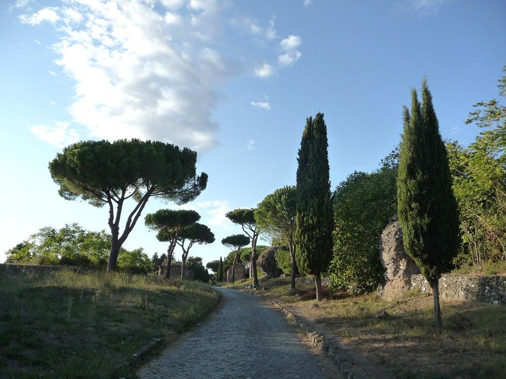 Parco Regionale Appia Antica