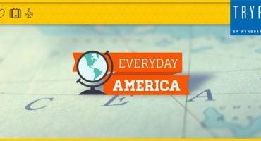 Everyday America, vinci un viaggio per il nuovo continente