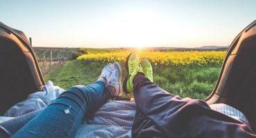 Compagno di viaggio ideale: come deve essere?
