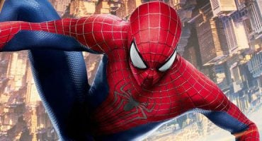 I vincitori del concorso The Amazing Spider-Man