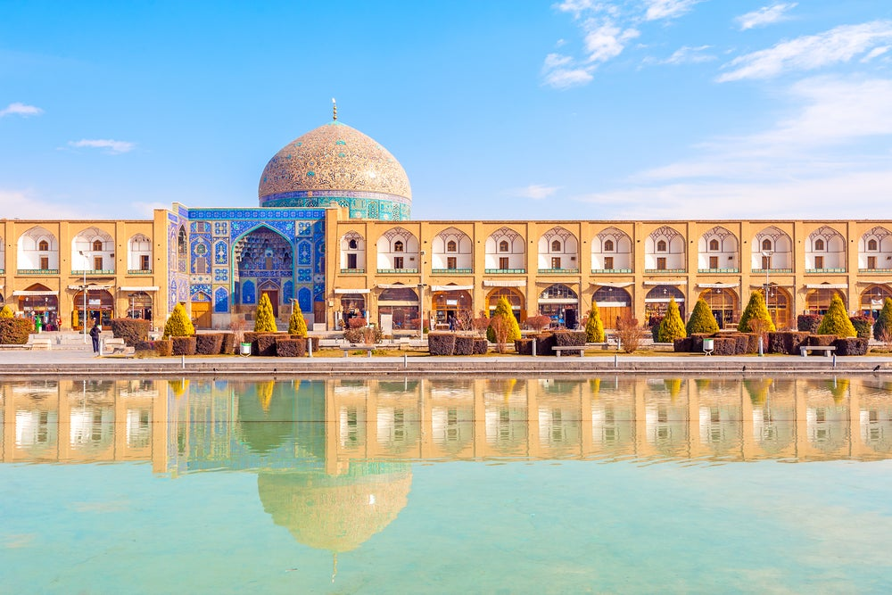 iran estate 2014