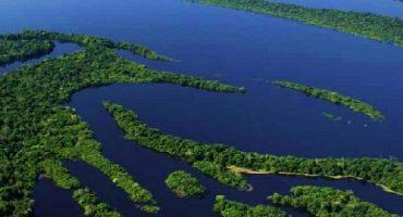 Manaus: viaggio fotografico nella città che ha visto trionfare l'Italia