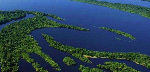 manaus foresta amazzonica