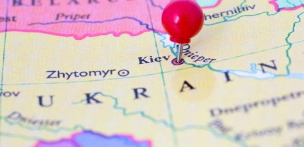 Ucraina viaggio