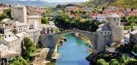 bosnia viaggio