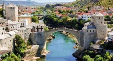 Bosnia: un viaggio di riflessione nella storia