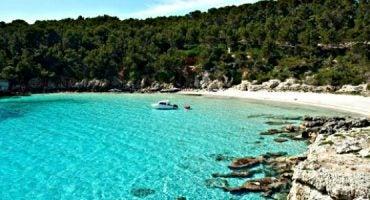 Le migliori spiagge di Minorca