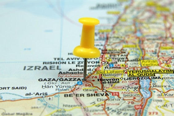 viaggiare in israele