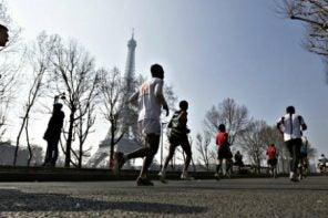 Correre in città: i migliori percorsi per i runners