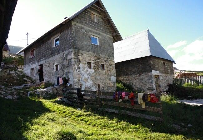 villaggio serbia
