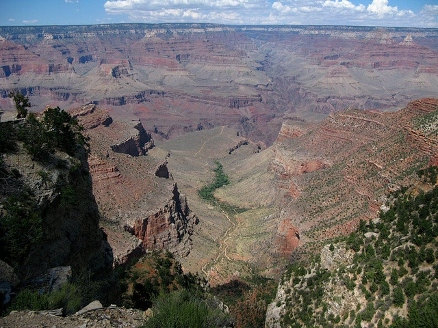 Grand Canyon posti da visitare edreams blog di viaggi