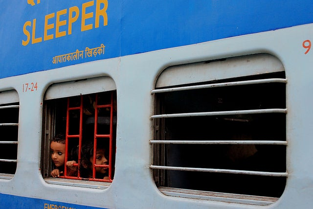 India treno posti da visitare edreams blog di viaggi