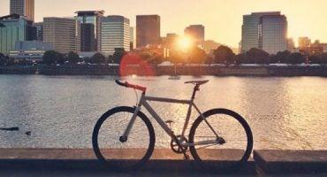 Le migliori città da visitare in bicicletta