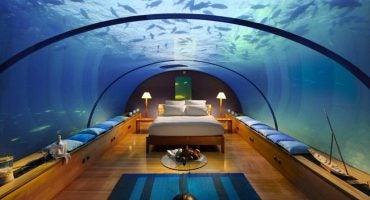 20 hotel da sogno da vedere almeno una volta nella vita