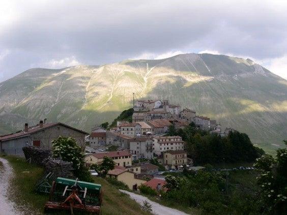 Monte-Vettore umbria