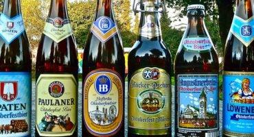 Le birre dell'Oktoberfest: scegli quella che fa per te