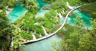 I parchi naturali più spettacolari d'Europa