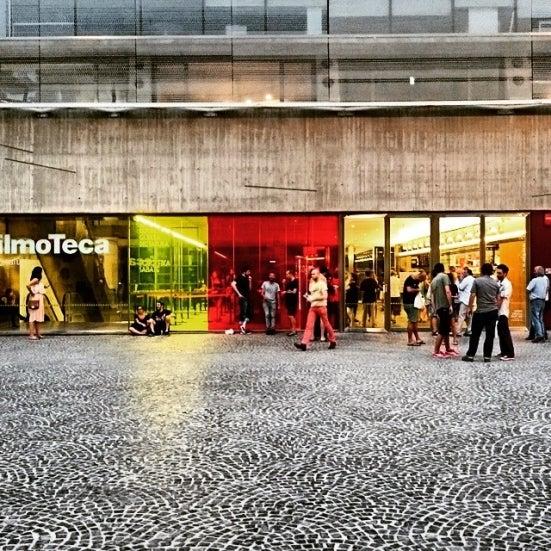Filmoteca de Catalunya cosa fare a barcellona edreams blog viaggi