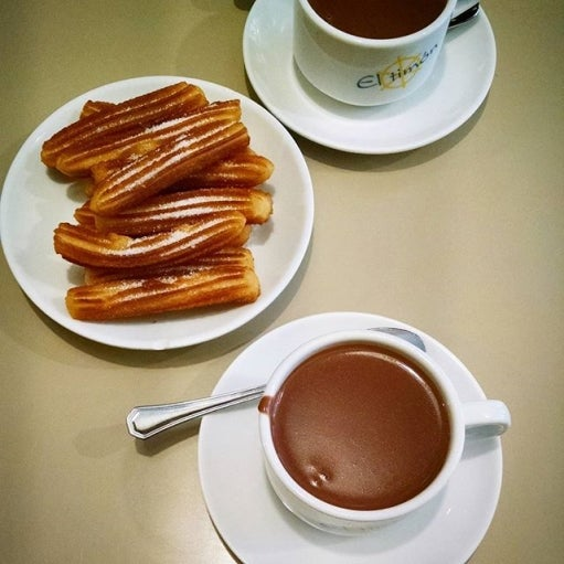 churros cosa fare a barcellona edreams blog viaggi