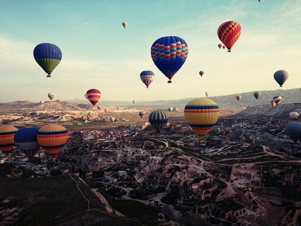 cappadocia posti da vedee edreams blog di viaggi
