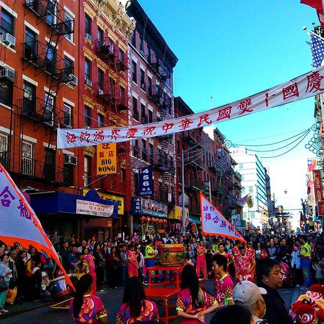 chinatown new york