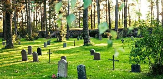 I cimiteri più famosi del mondo