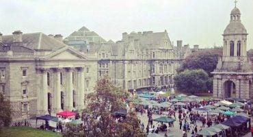 25 cose da fare a Dublino