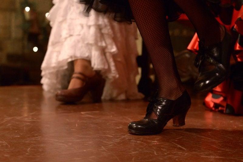 flamenco andalusia