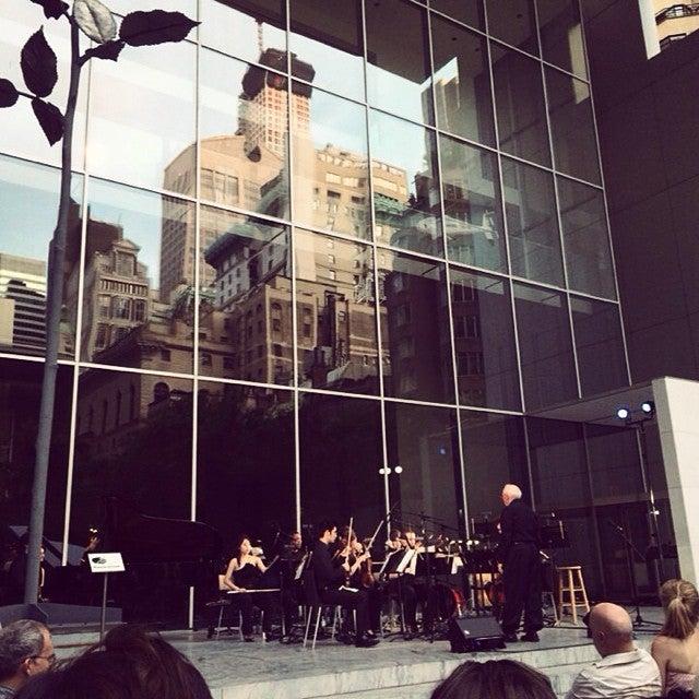 juilliard concerto